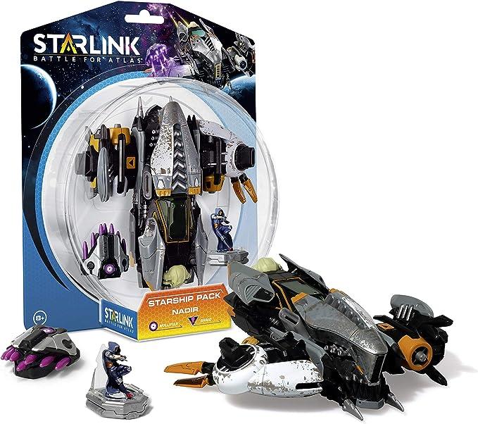 Starlink - Battle For Atlas, Pack Nave Nadir & Pack Nave Neptune: Amazon.es: Videojuegos