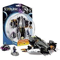 Ubisoft 300096423 Modulaire Speelgoed Voor Starlink: Battle For Atlas; Starship Pack: Nadir (Ps4)
