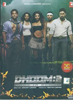 FILM 3 MOTARJAM HINDI DHOOM TÉLÉCHARGER