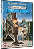 Professor Layton And The Eternal Diva [DVD]