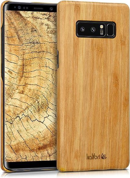 kalibri Funda Compatible con Samsung Galaxy Note 8 DUOS: Amazon.es ...