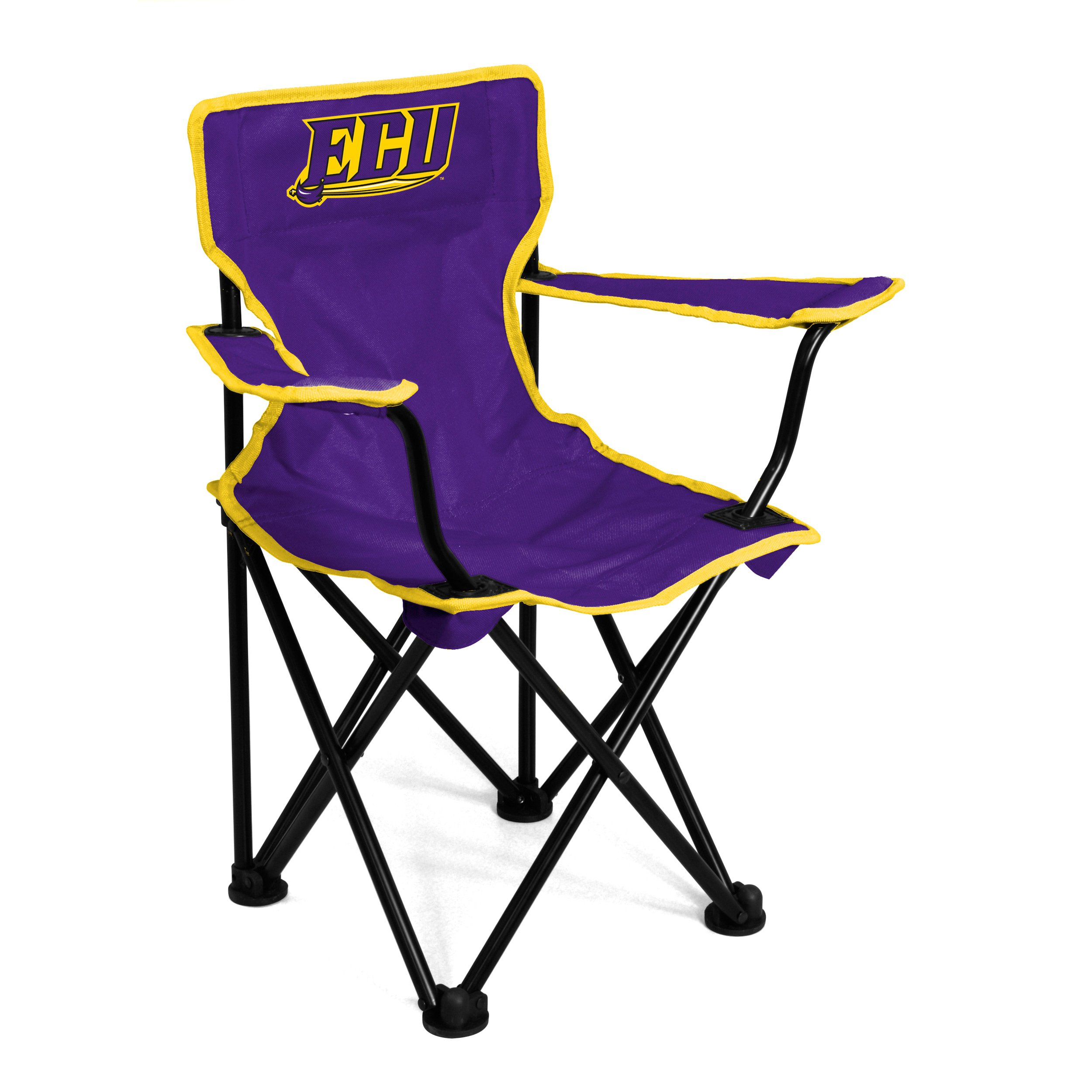 NCAA East Carolina Pirates Toddler Chair