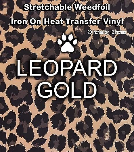 Iron-on Metallic Heat Transfer Vinyl cutting film Metallic 18 Mosaic clear