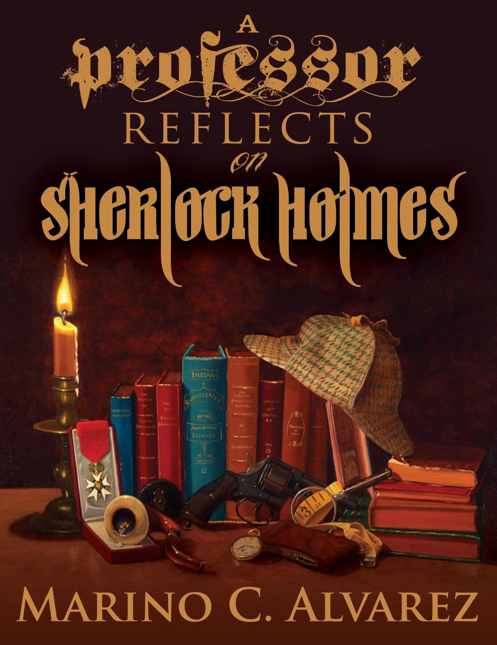 A Professor Reflects on Sherlock Holmes PDF