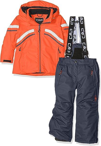 Bambini CMP Ski Giacca Unisex