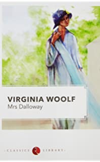 mrs dalloway virginia woolf pb