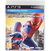 The Amazing Spider-Man PS3 US