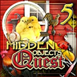 Hidden Objects Quest 5: Country Charm