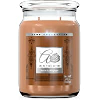 Aroma From Nature Ben at Buckingham 20 oz Home Collection Scented Candle - 1 Pack - Aromatherapy Candles - Home…