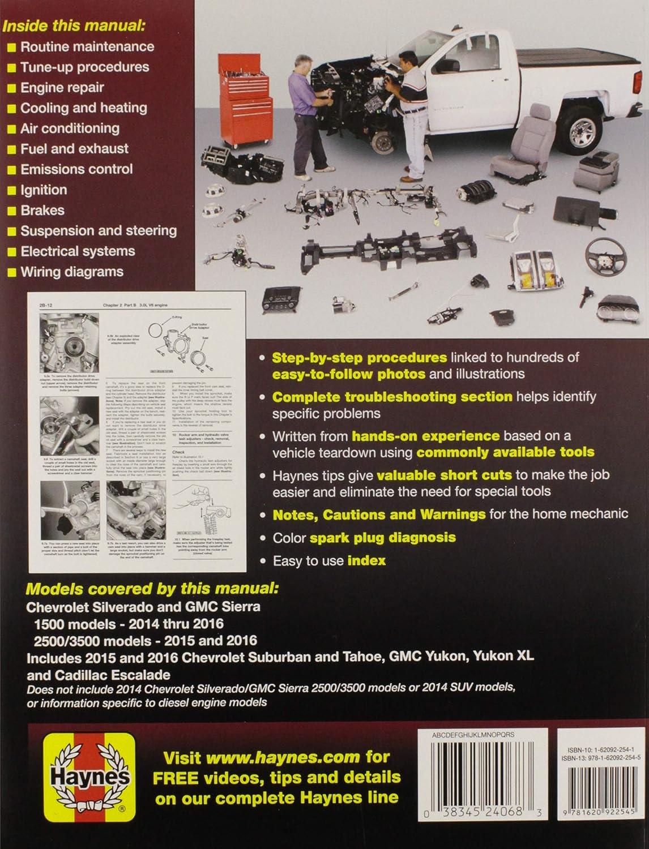 2014 Chevrolet Silverado Z71 Engine Wiring Diagram Photos For Help