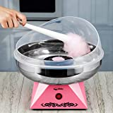 The Candery Premium Cotton Candy Machine - Large