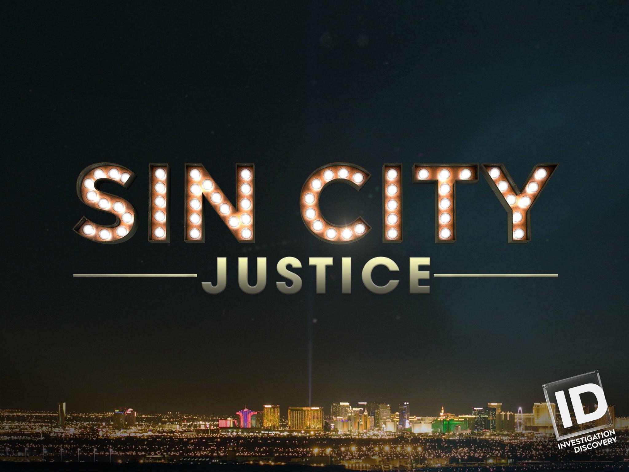 Watch Sin City Justice Season 1 Prime Video