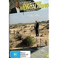 Inspector Montalbano Volume 10 (DVD)