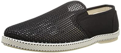 GBX Mens Delt 13742 SlipOn Loafer Black