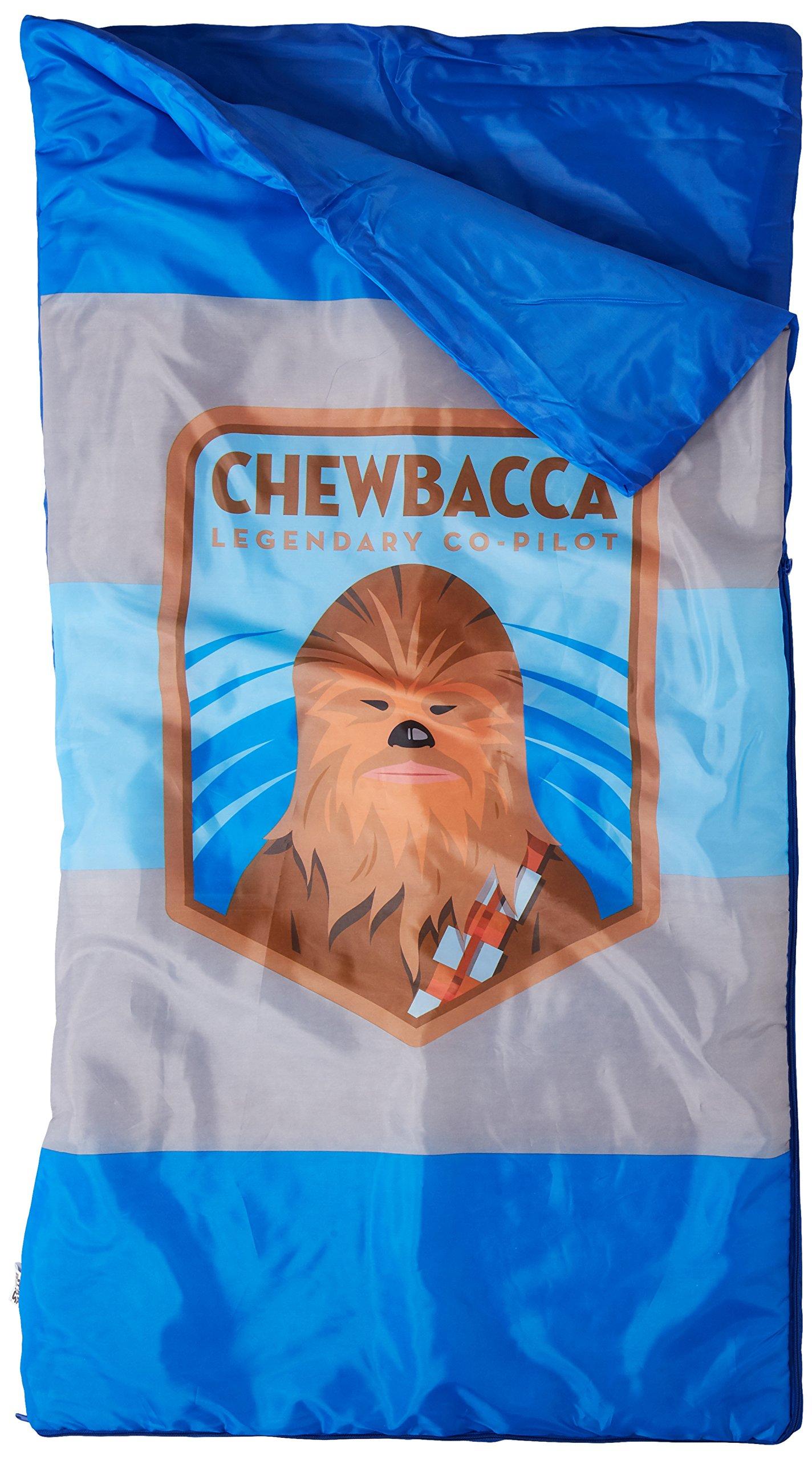 Disney Chewbacca Slumber Bags by Disney (Image #1)