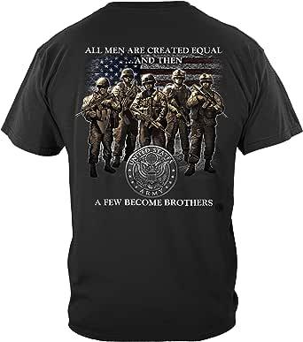 Erazor Bits Tactical | Army Brotherhood T Shirt ADD-MM139
