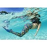 Mermaid Tail, Reinforced