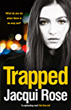 Trapped: The most gripping crime thriller book of the year