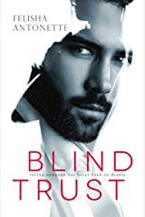 Blind Trust Kindle Edition