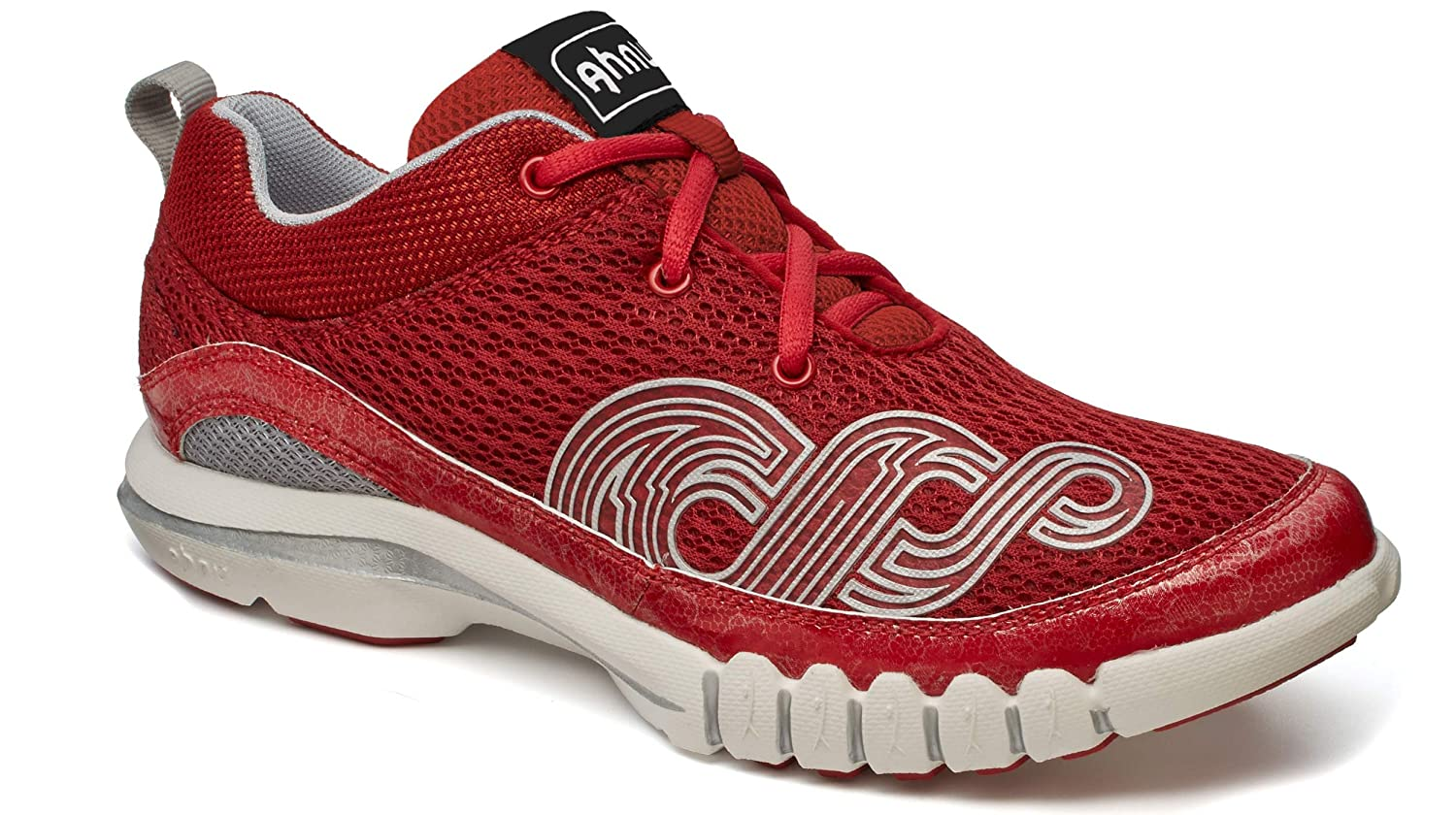 Ahnu Women's Yoga Flex B00RLA8QF8 9 B(M) US|Pepper Red