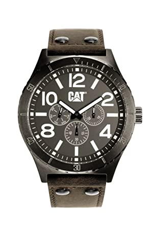CAT WATCHES Mens NI15935535 Camden Analog Watch