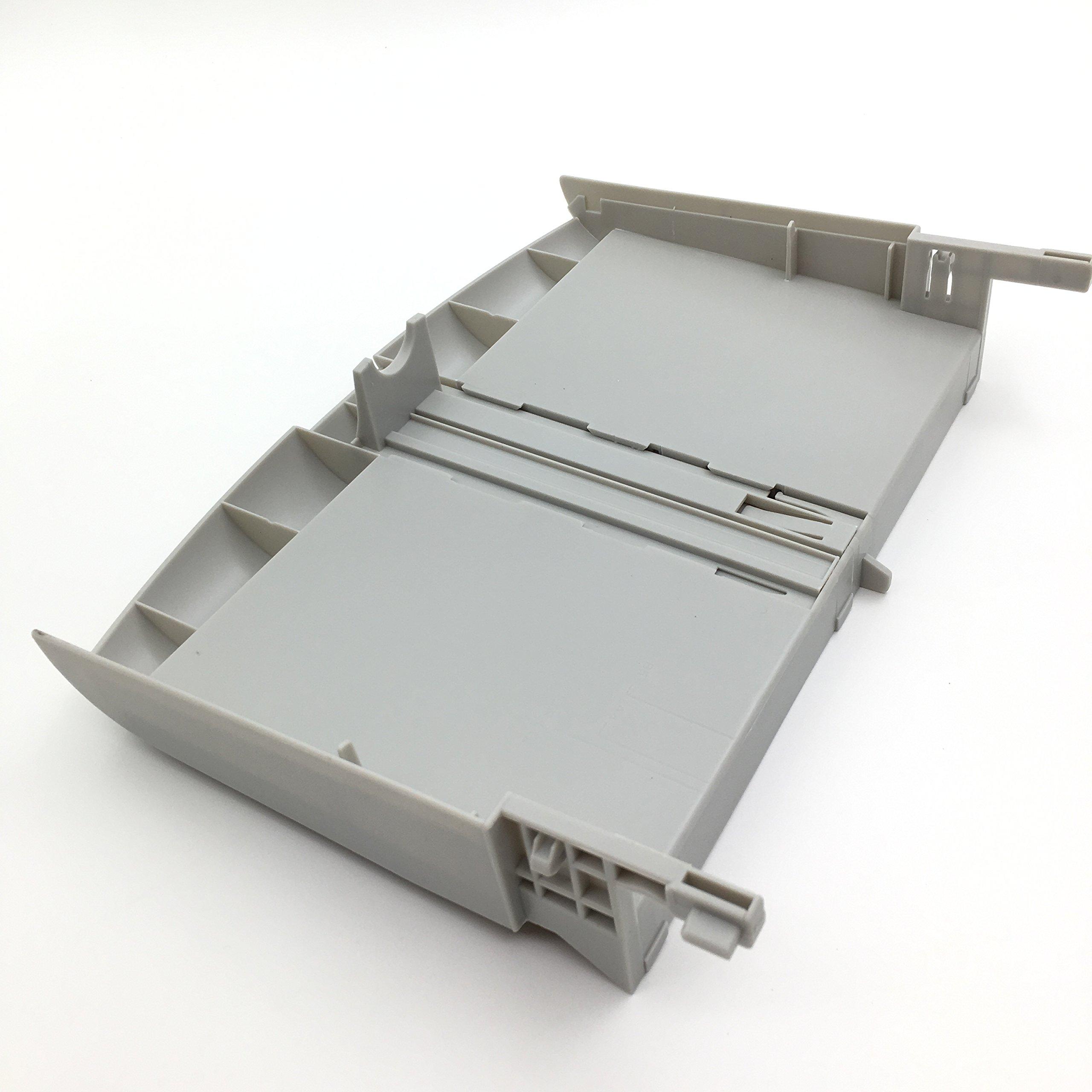 OKLILI RG0-1121-000 RG0-1013-000 RM1-0553 RM1-0554 Paper Input Tray for HP 1000 1200 1220 1300 1150 3300 3310 3320 3330 3380 by OKLILI (Image #2)