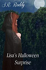 Lisa's Halloween Surprise (Danes Family Book One 1) Kindle Edition