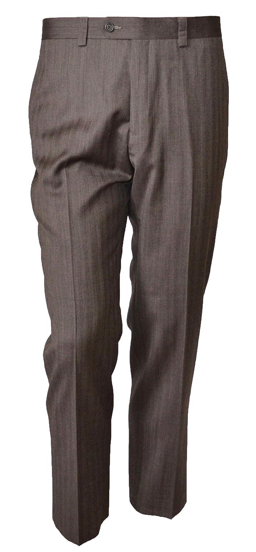 Front Dress Pants RALPH LAUREN Lauren Men/'s Wool Flat Front Dress Pants Ralph Lauren Lauren Mens Wool Flat