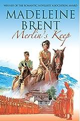 Merlin's Keep (Madeleine Brent) Paperback
