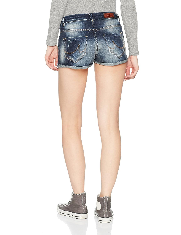 Ltb Judie Pantalones Cortos Para Mujer Mujer Pantalones Cortos