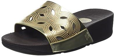 1696057395e Fitflop Women s Bahia Slide Sandals