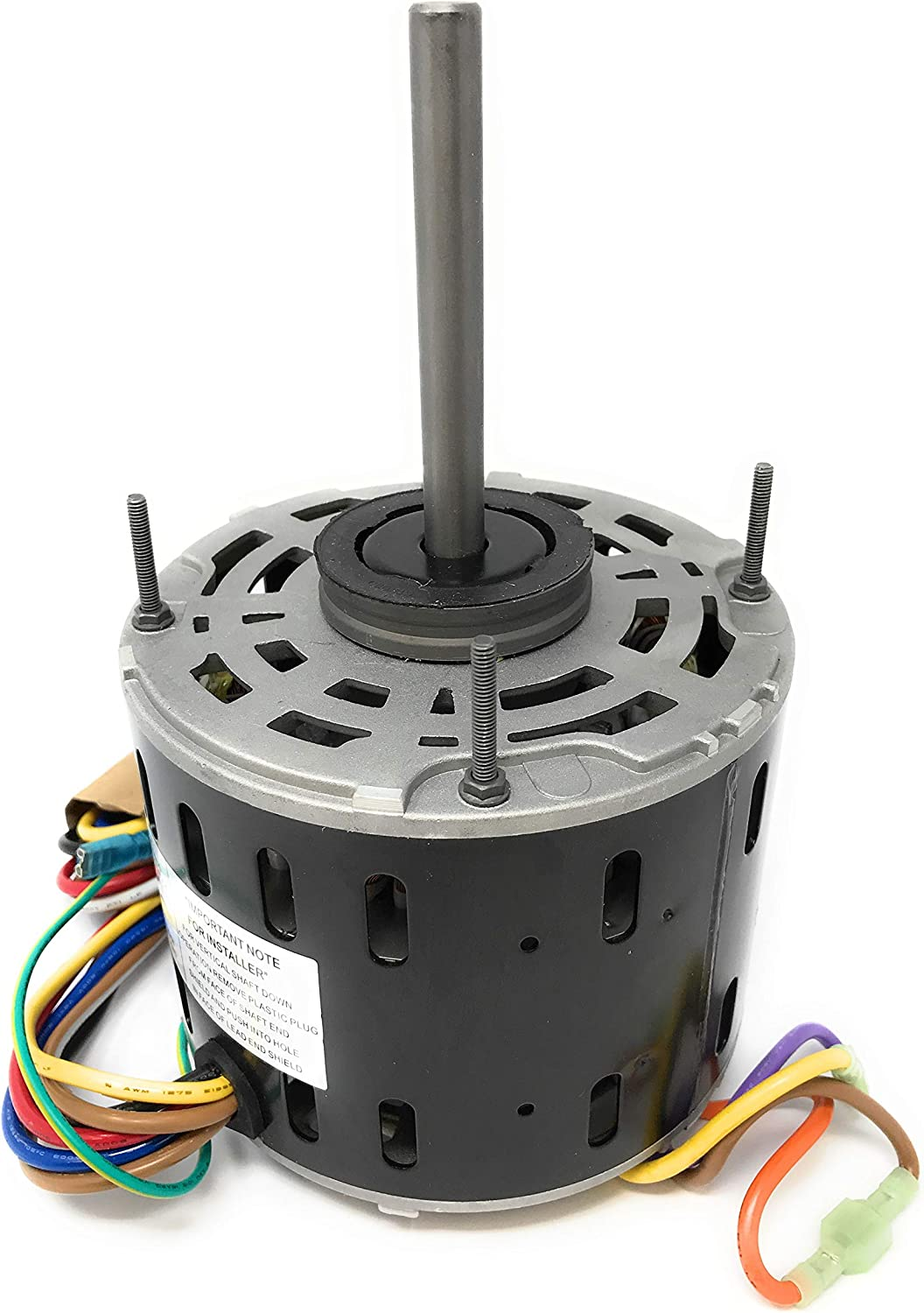 A1588, 1/2HP 230V Air Handler Motor, 1075RPM, 3.2AMP