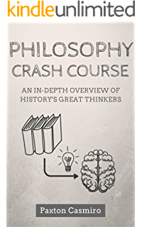 Philosophy 101 from plato and socrates to ethics and metaphysics philosophy crash course an in depth overview of historys great thinkers from socrates fandeluxe Gallery