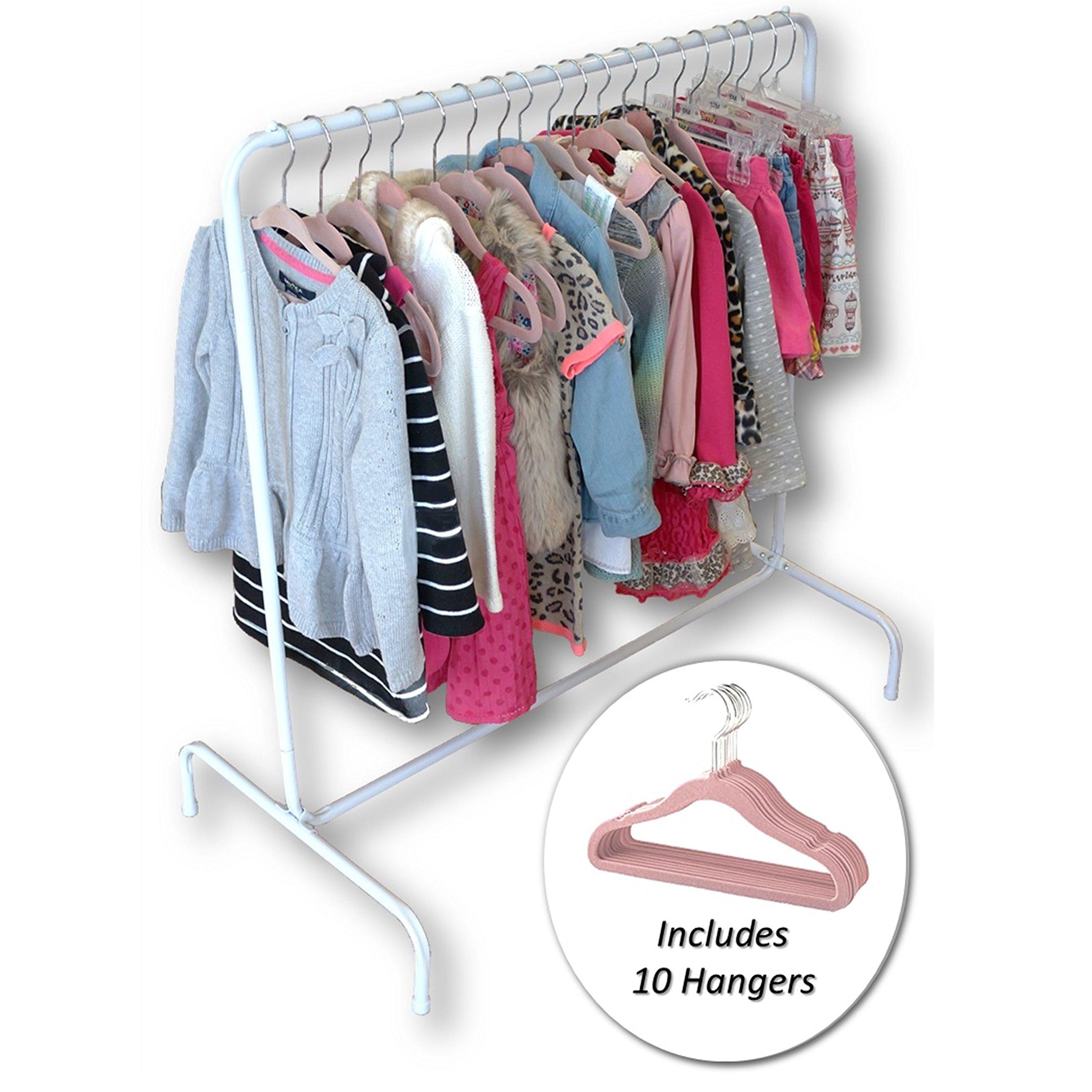 Children's Nursery Hanger by Boottique (Image #4)
