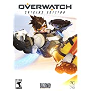 [Amazon]Overwatch Origins Edition PC 34.99 USD or PC/PS4/XB1 49.99 CAD (HOT)