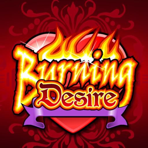 Burning Desire slot will satisfy your desire at Casumo
