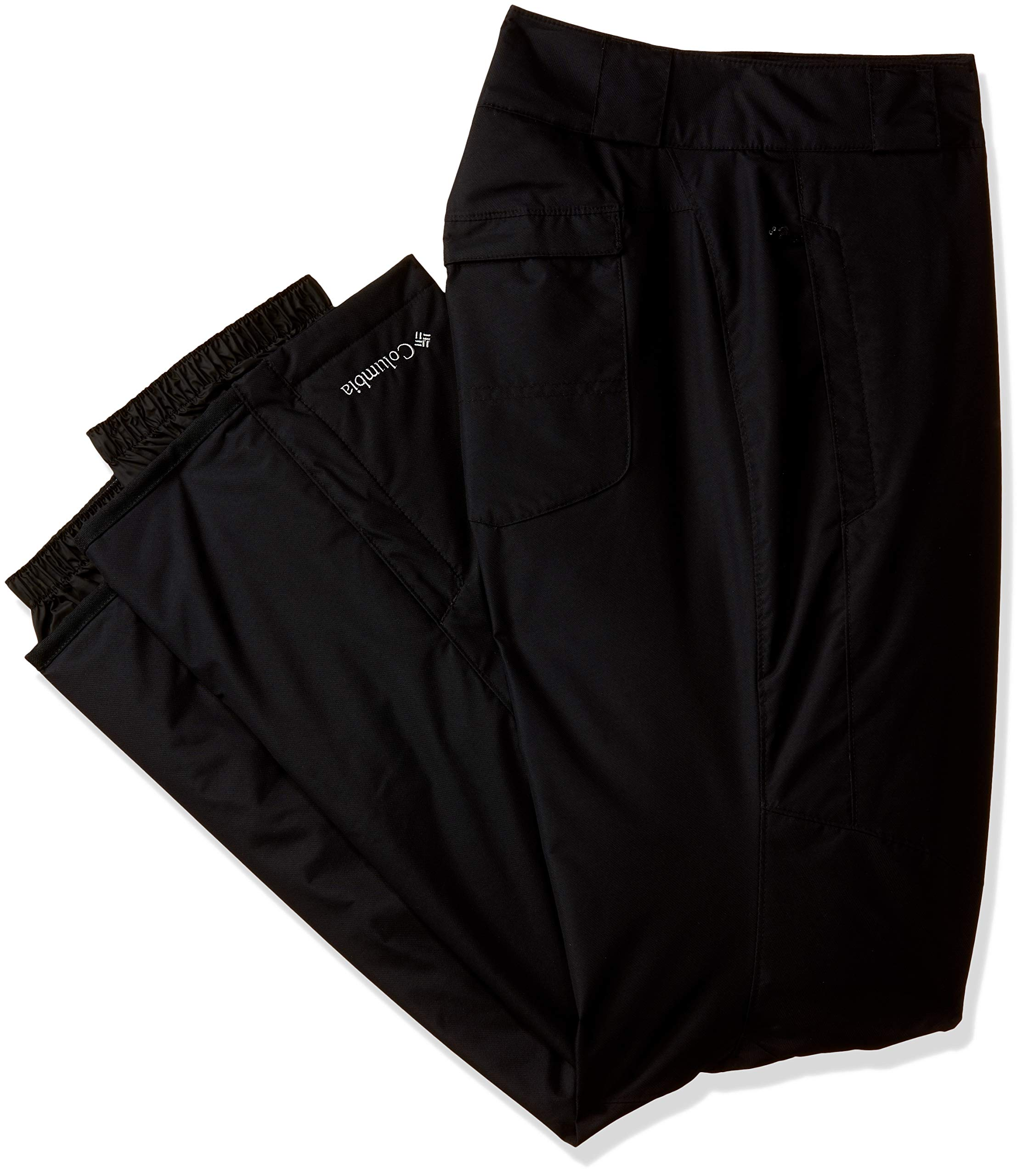 Columbia Bugaboo Ii Pants, X-Small x Regular, Black