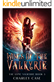 Wings of the Valkyrie (The Lone Valkyrie Book 3)