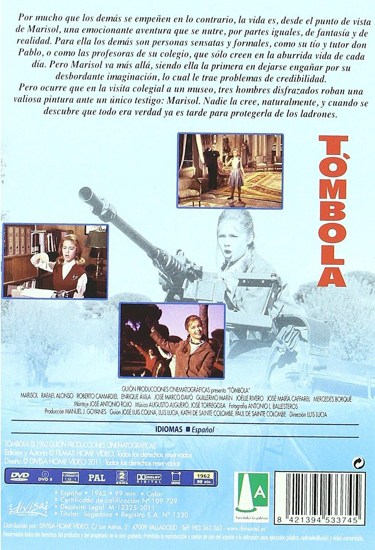 Amazon.com: Tombola: Movies & TV