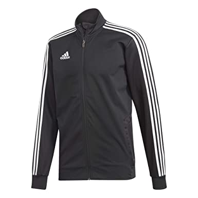 c1ecc0b7c963 adidas Tiro 19 Training Jacket at Amazon Men s Clothing store