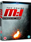 Mission: Impossible Extreme Blu-ray Trilogy [1996] [Region Free]