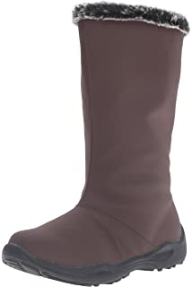 Amazon.com | Propet Women's Madison Tall Zip Boot | Mid-Calf