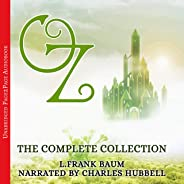 Oz. The Complete Collection