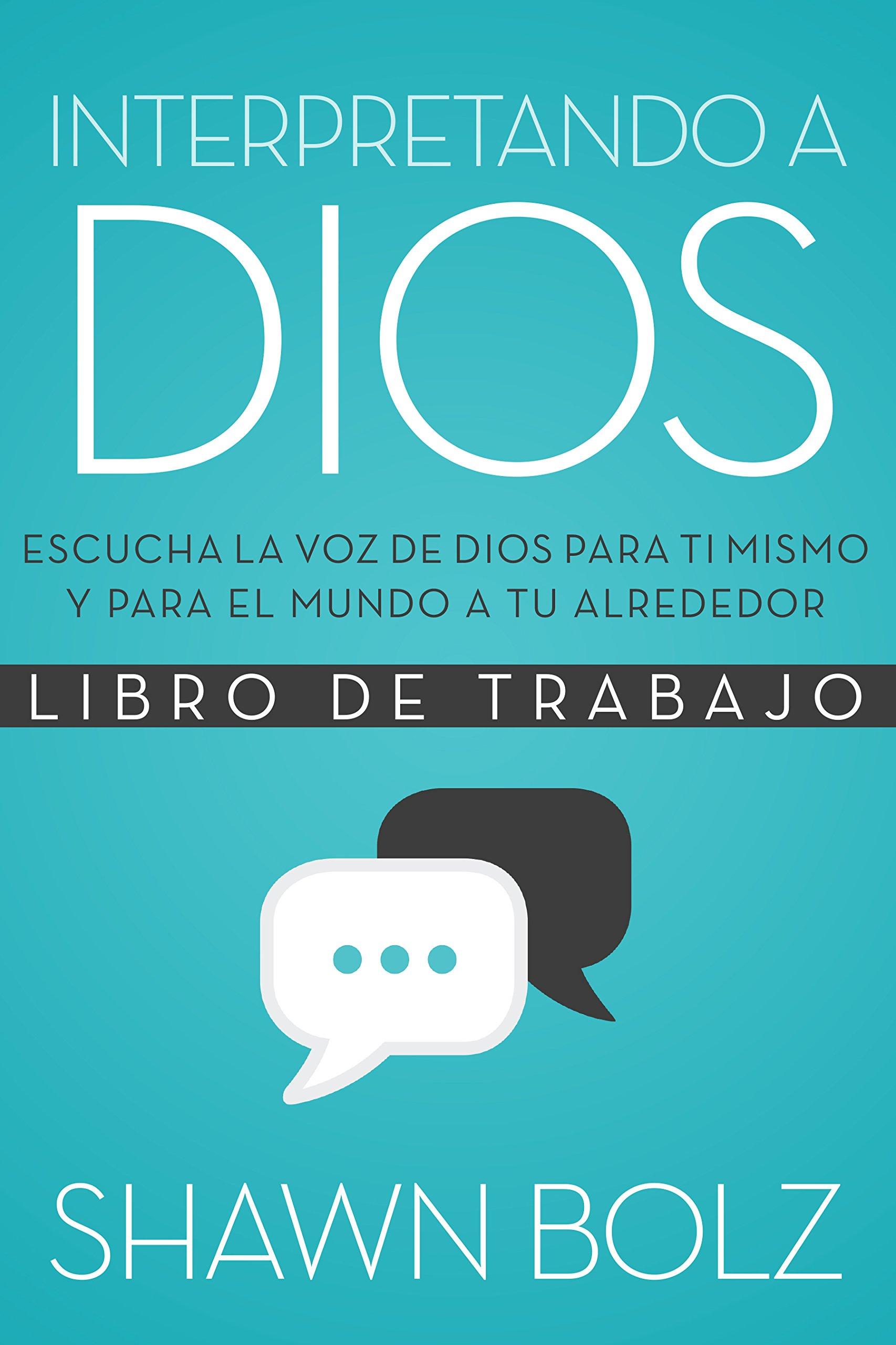 Interpretando a Dios Libro de Trabajo pdf