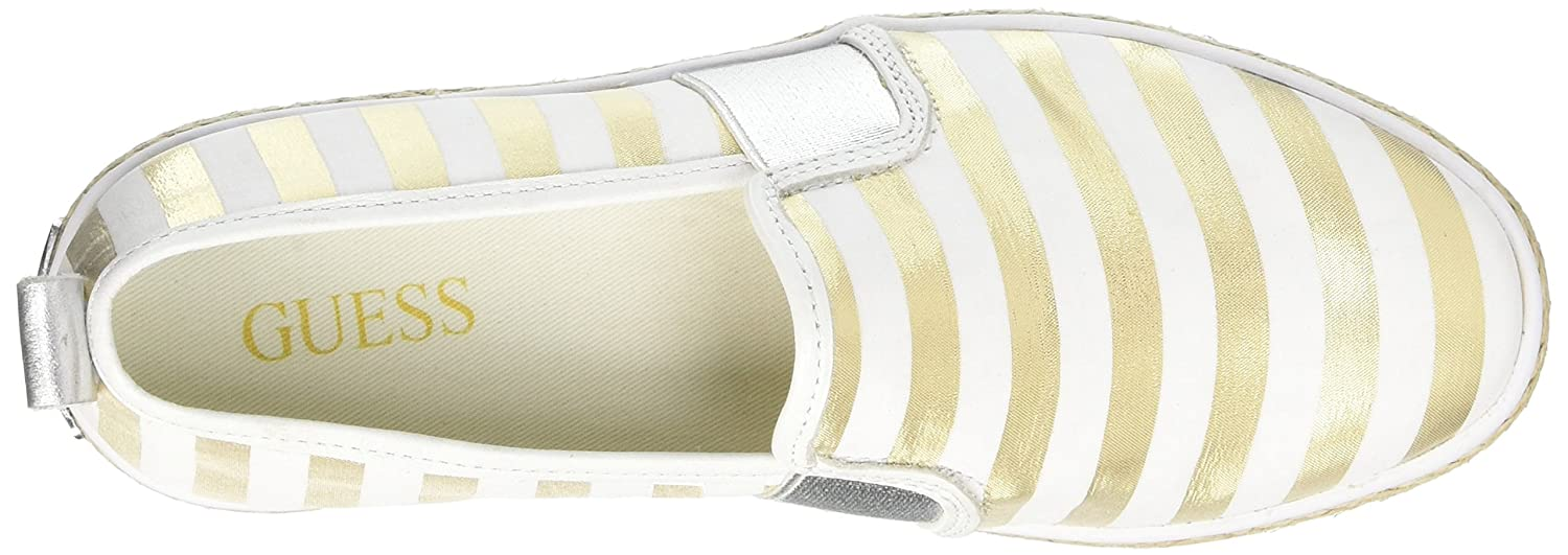Guess Guess Guess Damen Fabric Active Pumps 054354
