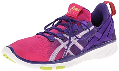 asics gel fit sana avis