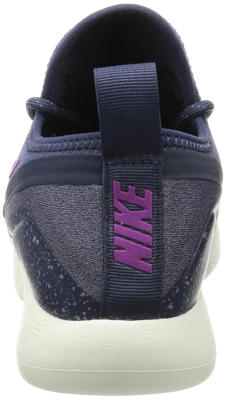 NIKE , Herren Sneaker True Blau Blau True Hyper Verde 405 287436