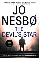 The Devil's Star: A Novel (Harry Hole series Book 5) Kindle Edition