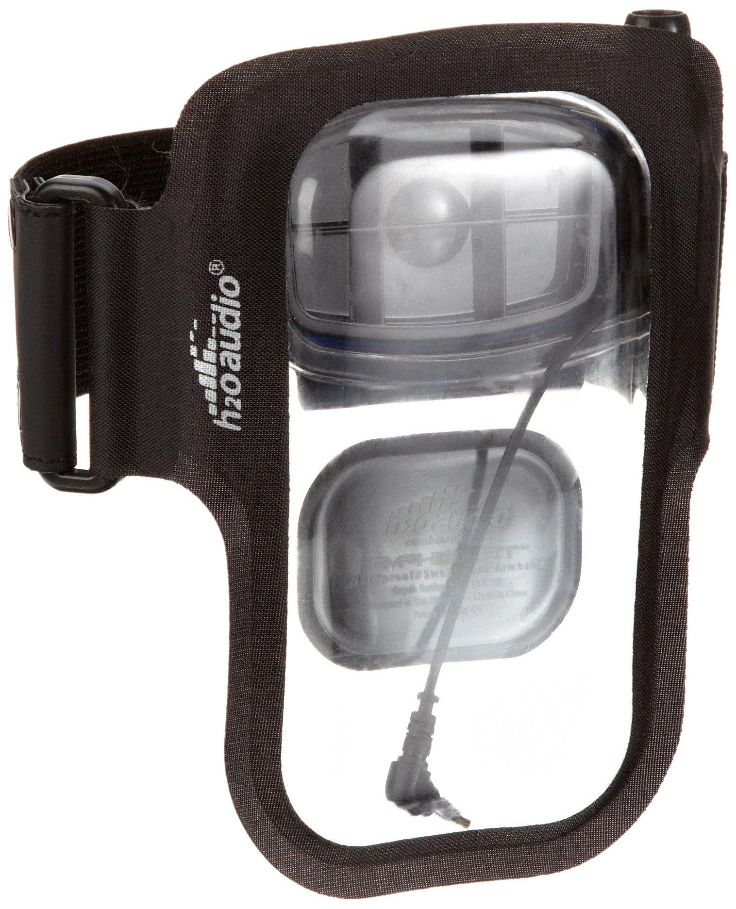 Amphibx Fit Waterproof and Sweatproof Armband