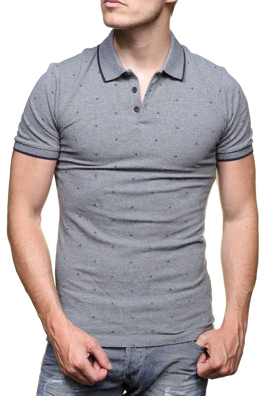 Calvin Klein - Polo - para mujer gris XS: Amazon.es: Ropa y accesorios